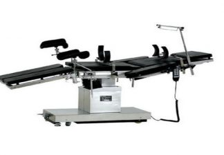 Operating Theater Table